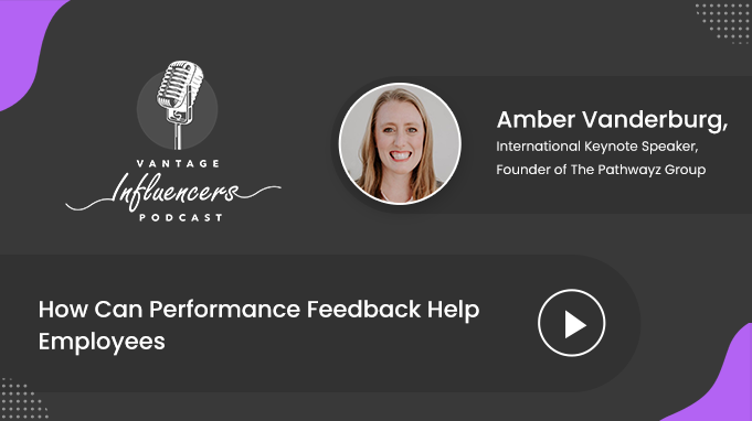 How Can Performance Feedback Help Employees