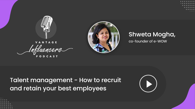 Talent management - How to recruit and retain your best employees