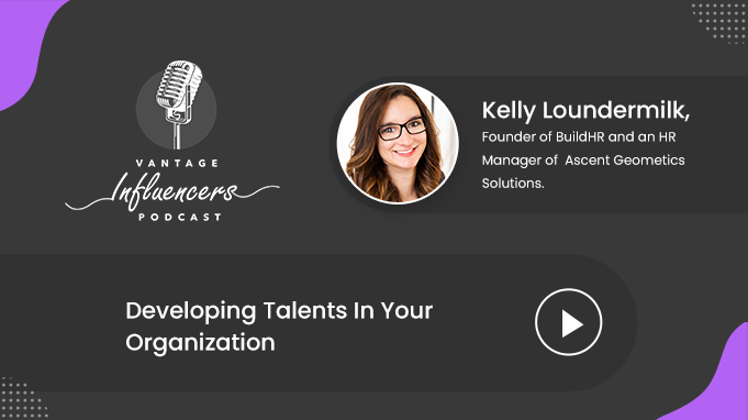 Developing Talent In Your Organization