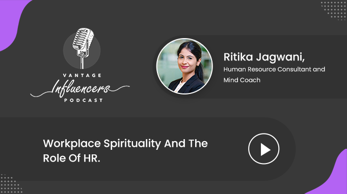 Workplace Spirituality And The Role Of HR