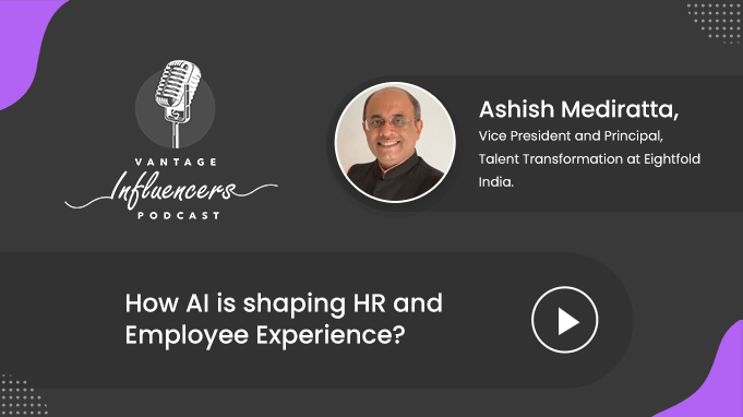 How AI is shaping HR and Employee Experience?