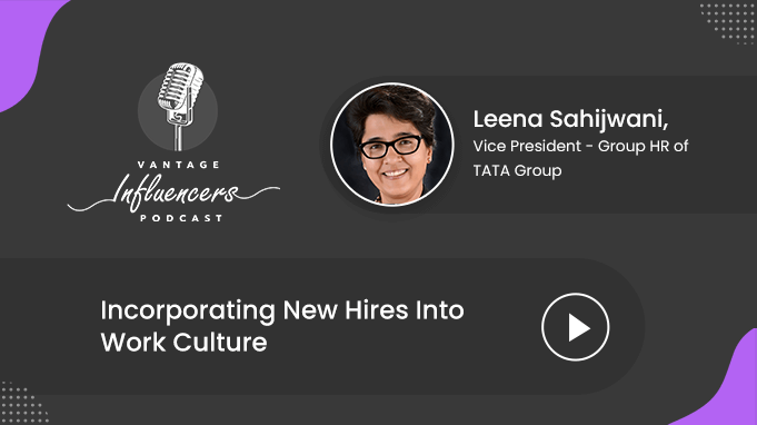 Incorporating New Hires Into Work Cultures