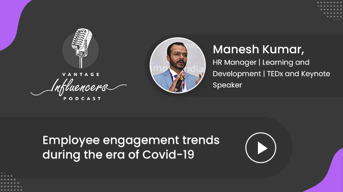 Employee Engagement Trends During The Era Of Covid-19