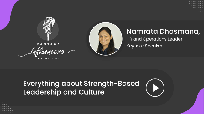 Everything About Strength-Based Leadership And Culture