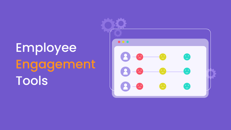Top Employee Engagement Tools (Detailed Comparison)